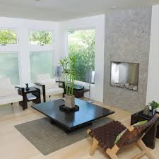 raw wood coffee table living room contemporary with exposed