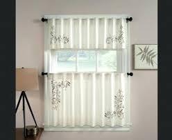 petit rideau de cuisine petit rideau fenetre rideaux fenetre fentre rideau