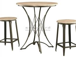 Industrial Bistro Table Bar Stool Craftsman Pub Table And Bar Stools Pub Table Bar Stool