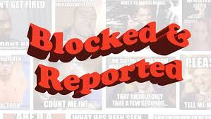 Blocked Meme - an interview with instagram meme maker on throwing a meme art