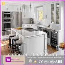 Kitchen Design Boards American Design Mdf Board Kitchen Cabient White Lacquer Modular