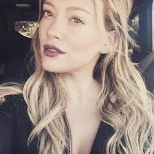 hairstyles for selfies 23 of birthday girl hilary duff s most fun selfies instyle com