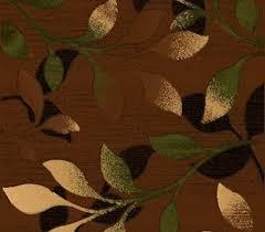 5x8 lifestyle brown black u0026 green floor rug rugs seat n sleep