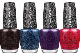 shades of beauty inc new opi chart smashing colors
