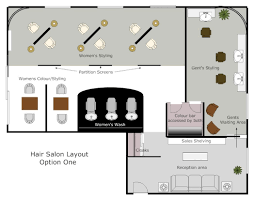 51 best salon flooring design uncategorized salon layouts floor plan stupendous in best hair