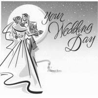 for your wedding clipartyourweddingday jpg