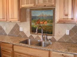 granite countertop bamboo cabinet knobs copper sink pros and