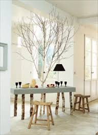 Diy Branches Centerpieces by Extravagant Tree Branches