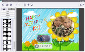 photo card maker greeting card creator online how to make greeting cards with