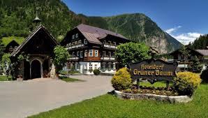 Bad Gastein Mit Hund Im Hoteldorf Grüner Baum Ferien Im Gasteinertal