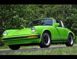 porsche targa green mb vintage cars inc collector cars exotic car sales mercedes