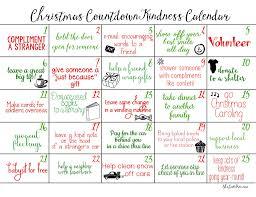 printable christmas countdown calendar 2016 blank calendar