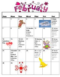 december 2015 new castle county 4 h news flash