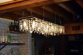 michael mchale designs tribeca 12 light kitchen island pendant