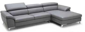 canapé d angle en cuir gris photos canapé d angle cuir gris pas cher