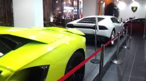 lexus ksa jeddah lamborghini showroom jeddah saudi arabia al ghas youtube