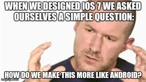 New Iphone Meme - iphone sucks meme bing images ihate apple pinterest meme