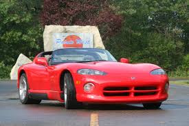 1993 dodge viper overview cargurus