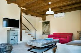 furniture sunken living room designs shipping containers house
