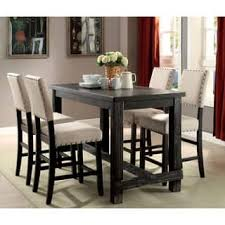 Black Farmhouse Table Farmhouse Dining Room U0026 Kitchen Tables Shop The Best Deals For