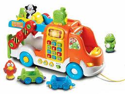 vtech infant pull u0026 learn car carrier 50803497415 item