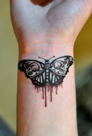 take flight with majestic butterfly tattoos ibytemedia monarch