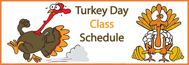 thanksgiving schedule crossfit west houston