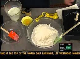 double cream scones youtube