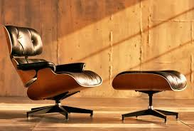 mlf plywood eames lounge chair u0026 ottoman reviews and deals