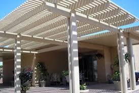 the right patio cover design ideas collegeisnext