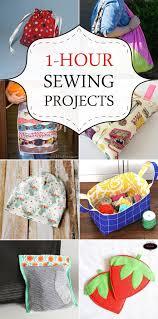activité manuelle cuisine 1 hour sewing projects salles de couture activités manuelles pour