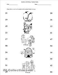 free worksheets numbers 1 30 worksheet free math worksheets