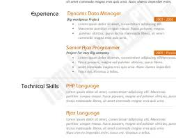 resume beautiful resume tamplet looking for a professional