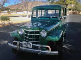 willys jeep truck for sale plow horse 1957 jeep fc 150