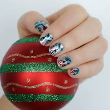 ornament nail living after midnite