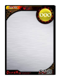 blank baseball trading card template the best trading 2017