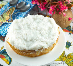 slow cooker coconut cake recipe living sweet moments