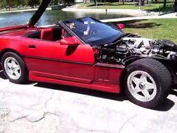 c4 corvette ground effects 1986 chevy corvette convertible