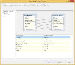 Etl Manager Sql Server Business Intelligence Features U2013 Sql Server Data Tools