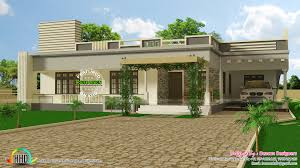 Kerala Home Design Flat Roof Elevation by Flat Roof Home Designs Kerala Best Roof 2017