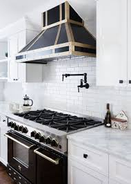 kitchen lessons stealth glamour hoods glamour and kitchens