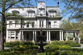 Famous Houses In Movies Built To Last 5 Ridiculously Grand Pittsburgh Homes The 412