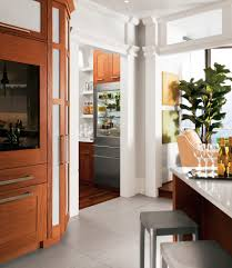 grill island countertop ideas kitchen traditional with wine cooler