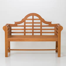 Eucalyptus Bench - buy broadmoor garden bench online broadmoor garden furniture
