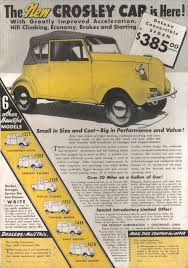 crosley car popular mechanics american defense army engineers crosley car ad 5