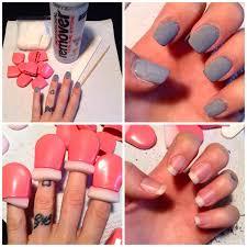 lulu u0026 sweet pea diy gel nail removal