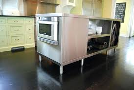 stainless steel kitchen work table island stainless steel kitchen work table kitchen trolley small stainless