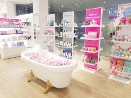 inside riley rose forever 21 u0027s new beauty shop for korean