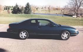 automotive air conditioning repair 1997 chevrolet monte carlo auto manual 1997 chevrolet monte carlo warning reviews top 10 problems