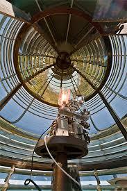 Lighthouse Light Sandy Hook Lighthouse New Jersey At Lighthousefriends Com